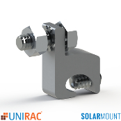 UNIRAC SolarMount ILSCO Lay In Lug 008009P