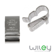 WILEY ACC-PV Cable Clip 100pcs