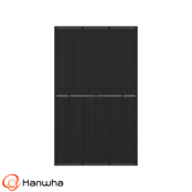 Hanwha Q CELLS Q.PEAK DUO BLK G5 315W All Black, 60cell