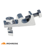 IRONRIDGE Grounding Lug, Low Profile Qt.2