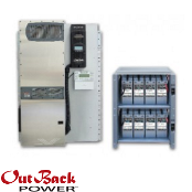OUTBACK SystemEdge 420NC