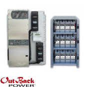 OUTBACK SystemEdge 830NC