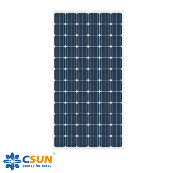 Csun 340w Mono 72 Cells Solar Pv Module 17 55 Eff Renvu