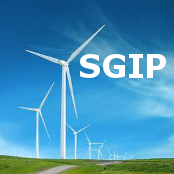 SGIP:  $ for kWh's