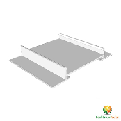 ECOLIBRIUM SOLAR ECO-002_814 EcoTray Base 6in