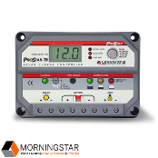 MORNINGSTAR ProStar Charge Controller With Meter 15A PS-15M
