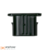 Enphase Male Sealing Cap for IQ6/IQ6+ Q-BA-CAP-10