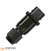 Enphase Field-wireable Connector Female for IQ Series