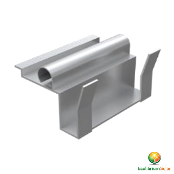 ECOLIBRIUM SOLAR - EcoX Connector Bracket, Large ES10065