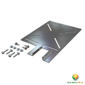 ECOLIBRIUM SOLAR - EcoX Junction Box Bracket ES10144