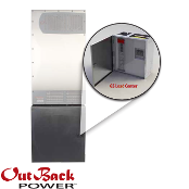 OUTBACK Radian Pre-Wired GS Load Center for 60Hz Inverters