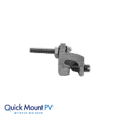 QUICKMOUNT Quick Rack Grounding Lug Qt.1