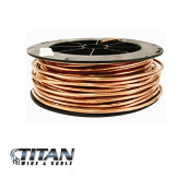 Grounding Wire 6 SOL-BARE SOFT DRAWN-CU-500 Price per Ft