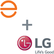 Will the LG ACe solar panels work with the Enphase Combiner