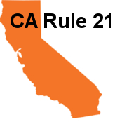 California's Rule 21 & Solar Inverters (UPDATED)
