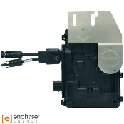 Enphase IQ6 Microinverter IQ6-60-2-US for 60-cell PV modules