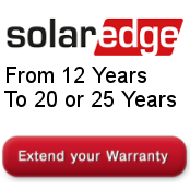 SolarEdge Extended Warranty Cost - SolarEdge Inverter