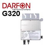 DARFON G320 Microinverter Overview Video | RENVU
