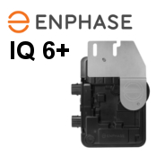 Enphase IQ 6+ Micro Overview Video | RENVU