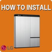 LG RESU10H Installation Video | RENVU