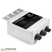 Enphase Q Aggregator for IQ Series Q-BA-3-1P-60