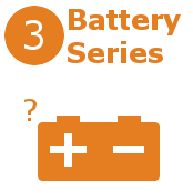 Battery Technology Selection