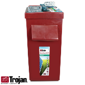 TROJAN SIND 06 610 Deep-Cycle Battery | 6V 472Ah at 20HR