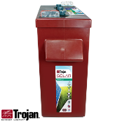 TROJAN SIND 06 1225 Deep-Cycle Battery | 6V 942Ah at 20HR