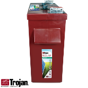 TROJAN SIND 04 2145 Deep-Cycle Battery | 4V 1647Ah at 20HR