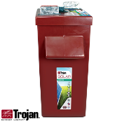TROJAN SIND 02 1990 Deep-Cycle Battery | 2V 1547Ah at 20HR