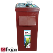 TROJAN SIND 02 2450 Deep-Cycle Battery | 2V 1882Ah at 20HR