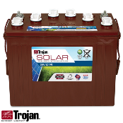 TROJAN SSIG 12 170 Deep-Cycle Battery | 12V 153Ah at 20HR
