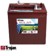 TROJAN SSIG 06 235 Deep-Cycle Battery | 6V 214Ah at 20HR