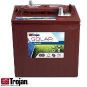 TROJAN SSIG 06 255 Deep-Cycle Battery | 6V 229Ah at 20HR