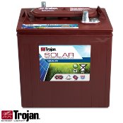 TROJAN SSIG 06 290 Deep-Cycle Battery | 6V 265Ah at 20HR