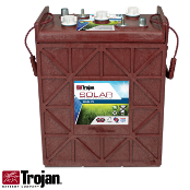 TROJAN SSIG 06 375 Deep-Cycle Battery | 6V 336Ah at 20HR