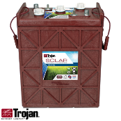TROJAN SSIG 06 405 Deep-Cycle Battery | 6V 366Ah at 20HR