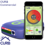 Curb Energy Monitor Commercial - Energy Monitoring System