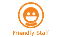 Friendly and Knowledgeable Staff