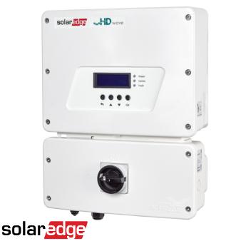 SOLAREDGE SE3000H-US HD-Wave Single Phase Inverter | RENVU