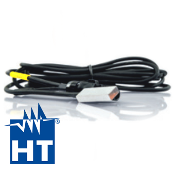 HT PT300N PT1000 Probe for Cell Temperature Measurement
