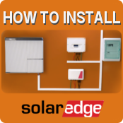 SolarEdge StorEdge How To Install and Configure Video Serie