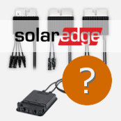 Which SolarEdge Optimizer Do I Need for 2020's High Wattage