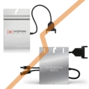 Are the Enphase M215 IG Compatible with Enphase M215 Non-IG