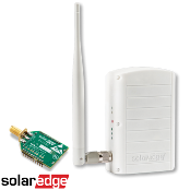 SOLAREDGE SE1000-ZBGW-K-NA Zigbee to Ethernet Gateway Kit