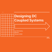 Designing DC Coupled Systems Guide