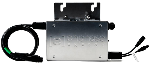 Enphase M190 and M210 - Micro Inverter History 2009