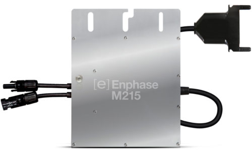 Enphase M215 - Micro Inverter History 2011