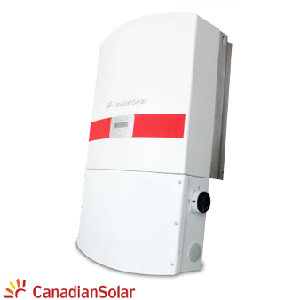 Canadian Solar CSI-50KTL-GS 3Ph String Inverter 50 | RENVU
