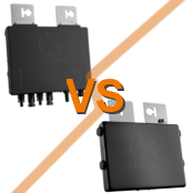 APsystems Microinverters YC600 vs YC500i Comparison